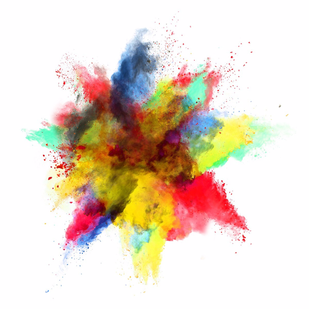 Amboflon-kunststoff-Farbkonzentrat