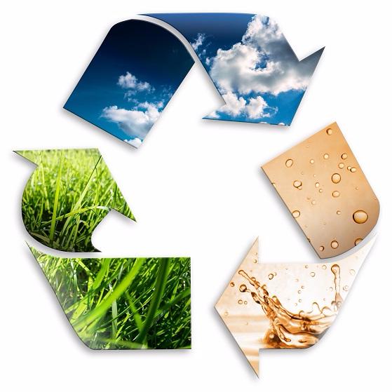 Ambofluor-Recycling